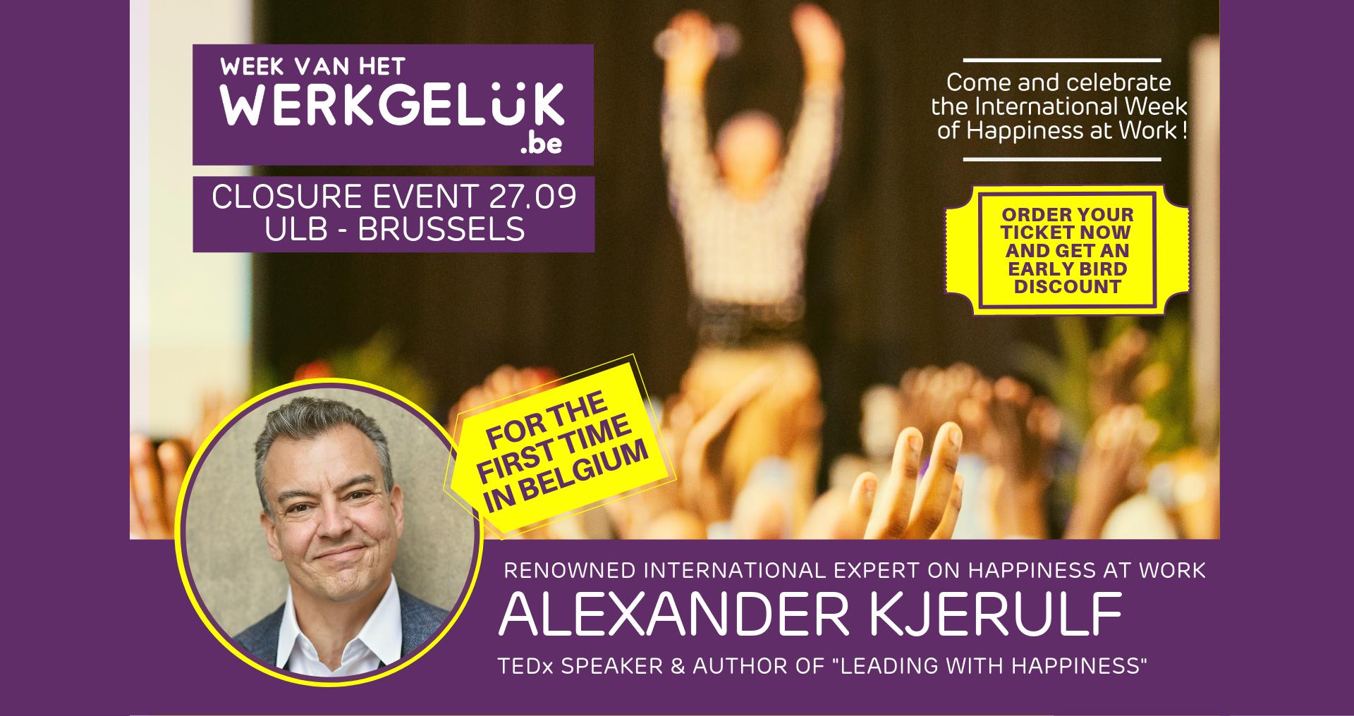 alexander kjerulf expert happiness at work