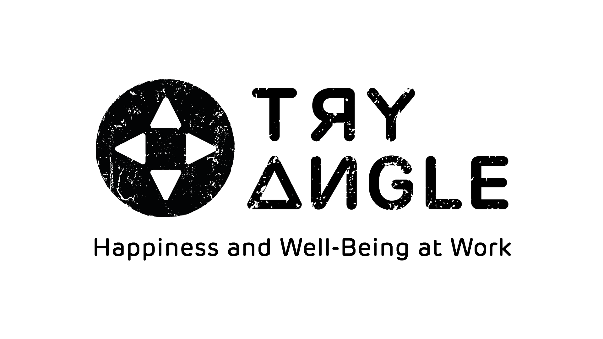 Tryangle Happiness and Well-Being at Work